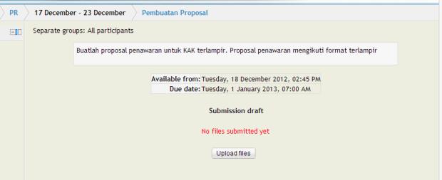 pembuatan proposal