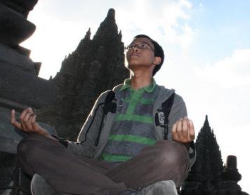 Naufal Ikhwanuddin