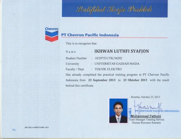 13-09-23 (Sertifikat Kerja Praktek Chevron) part 1