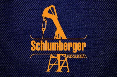 tshirt desain SCHLUMBERGER 2